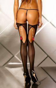 Lolitta Boudoir Stockings