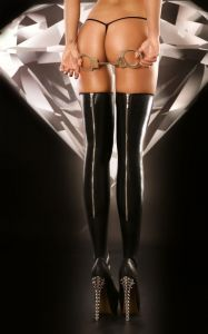 Lolitta Rock Stockings