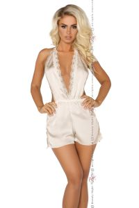 Beauty Night Shannon romper