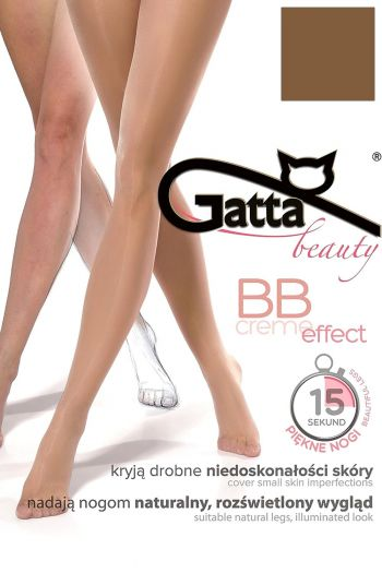 Gatta BB Creme Effect