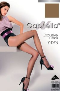 Gabriella Exclusive T-Band 10 Den Code 101