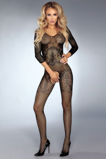 Bodystocking Livia Corsetti Kinsley LC 17259