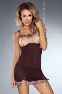 CoFashion Laurie CF 90281 Chocolate Collection