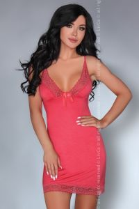 Livia Corsetti Lorey Coral LC 90263 Touchable Collection