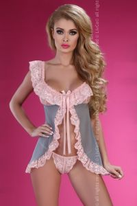 Livia Corsetti Anastazia LC 90199 Grey Collection