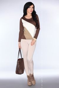 Merribel CG032 Brown