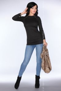 Merribel CG025 Black