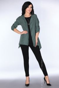 Merribel CG026 Dark Green