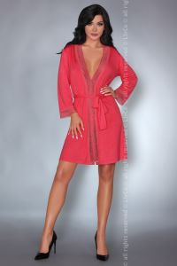 Livia Corsetti Frances Coral LC 90264 Touchable Collection