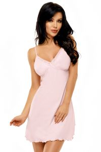 Beauty Night Marcy chemise pink
