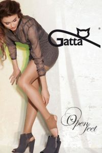 Gatta Open Feet