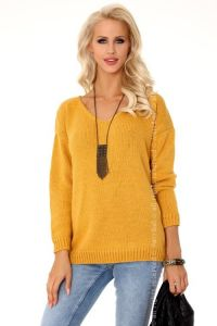Merribel Margitam Mustard