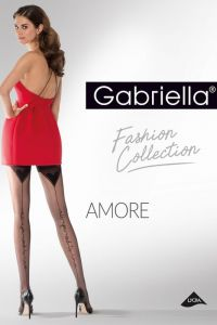 Gabriella Amore Fashion Collection