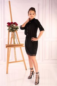 Merribel Jentyna Black 85605