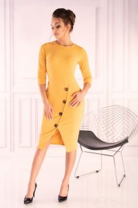 Merribel Naomia Yellow 85582