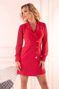 Merribel Eriella Red 85600