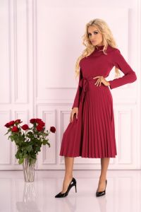 Merribel Hamien Wine Red 85603