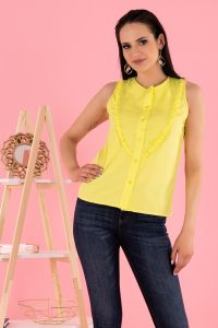 Merribel Nenaria Yellow B47