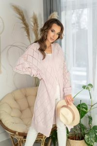 Merribel Loriga Light Pink